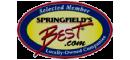Springfield's best dot com logo
