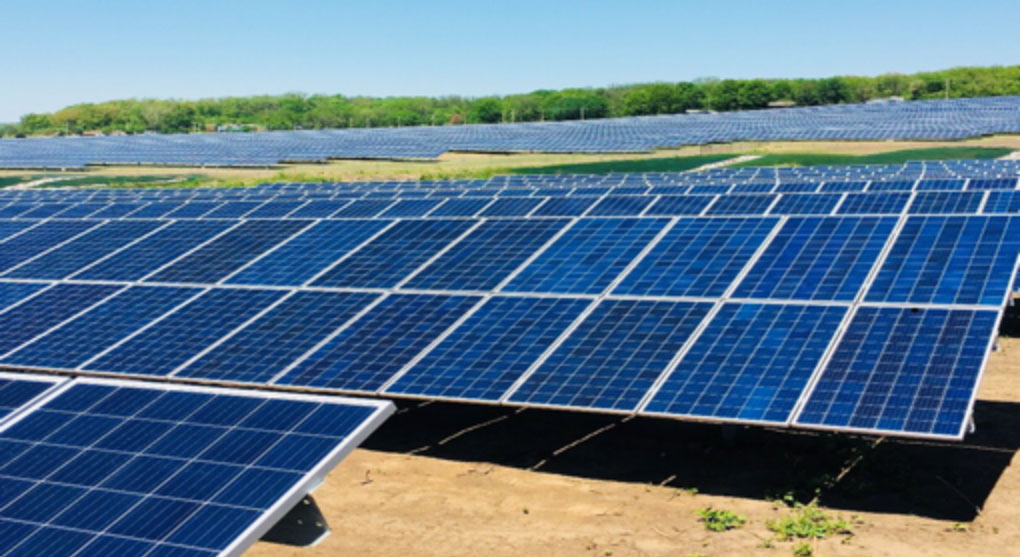 Independence Community Solar Farm Sunbelt Environmental