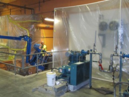 lead based paint testing and removal