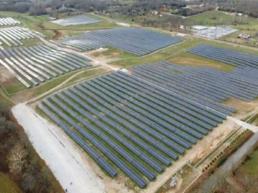 Nixa solar farm